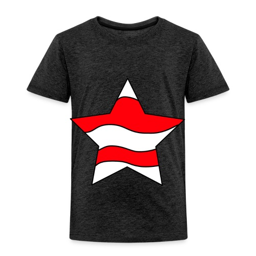 Patriot-1 Emblem - Toddler Premium T-Shirt
