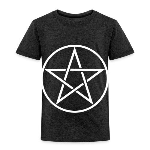 Pentagram Shirts - Toddler Premium T-Shirt