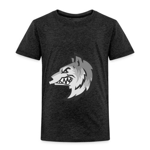 Enivix Wolf - Toddler Premium T-Shirt