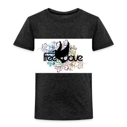 Freedove Gear and Accessories - Toddler Premium T-Shirt
