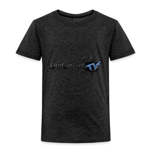 Jltv Logo - Toddler Premium T-Shirt