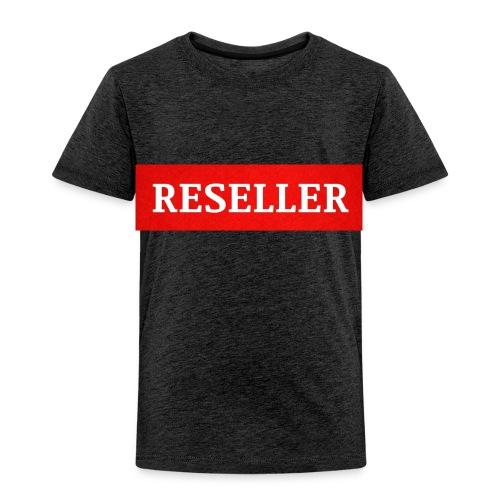 Reseller - Toddler Premium T-Shirt
