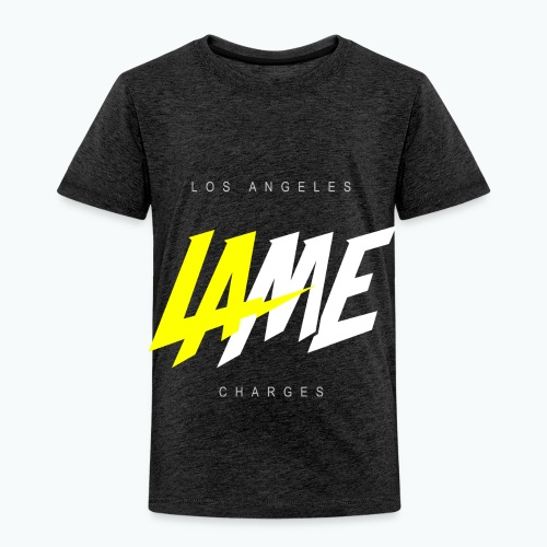 lame - Toddler Premium T-Shirt