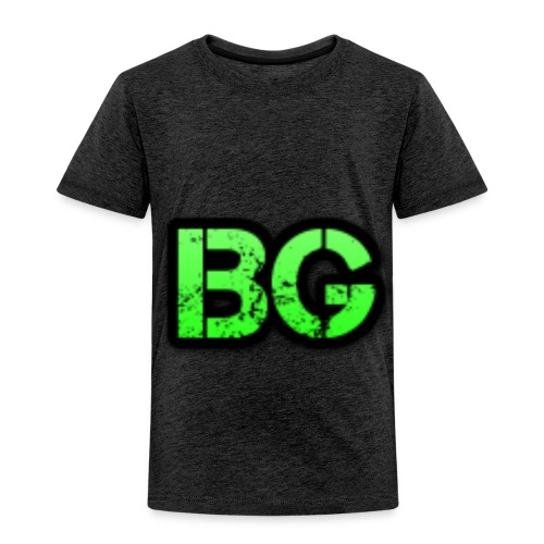 Brendan_gaming - Toddler Premium T-Shirt
