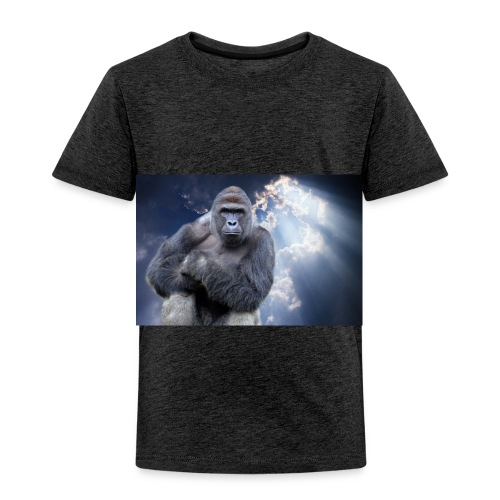 Harambe - Toddler Premium T-Shirt