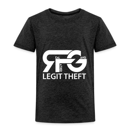 RFG - Toddler Premium T-Shirt