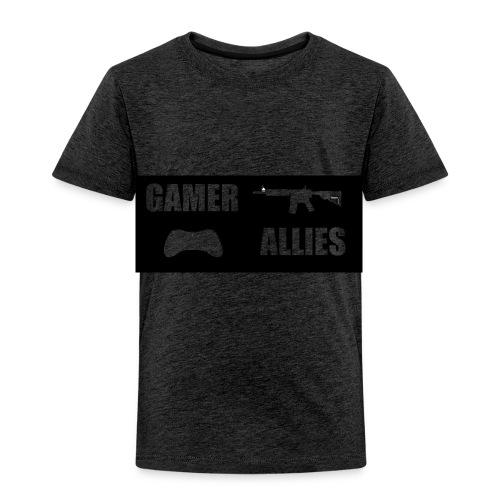 GAMER WEAR - Toddler Premium T-Shirt