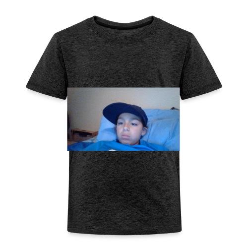 superhero familiy - Toddler Premium T-Shirt