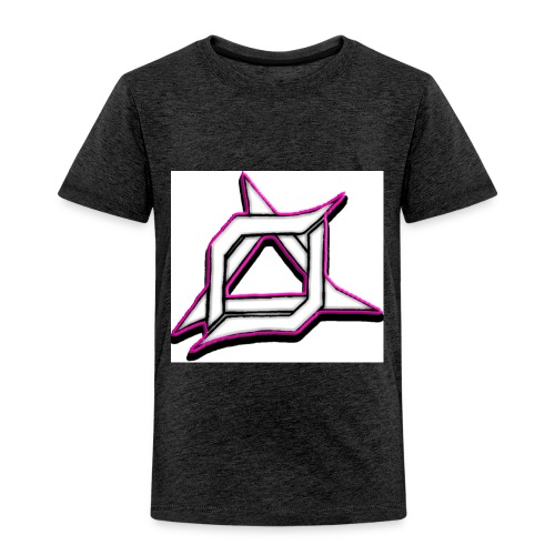 Oma Alliance Pink - Toddler Premium T-Shirt