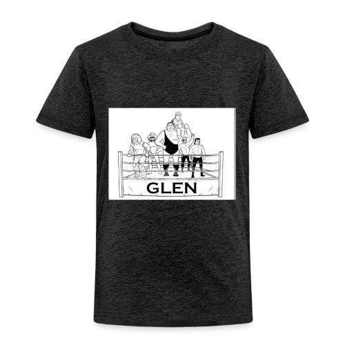 20170517 162241 - Toddler Premium T-Shirt