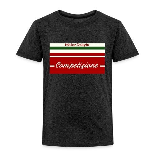 Competizione © - Toddler Premium T-Shirt