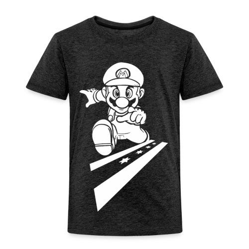super1 - Toddler Premium T-Shirt