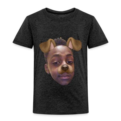ChrisToHyper - Toddler Premium T-Shirt