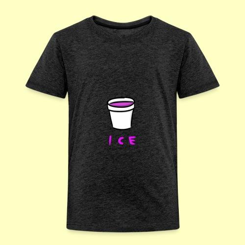 ICE - Toddler Premium T-Shirt