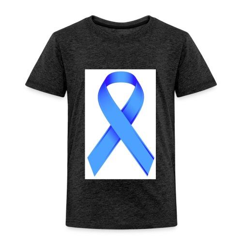 Blue Ribbon - Toddler Premium T-Shirt