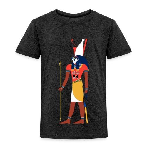 Horus Grant - Toddler Premium T-Shirt
