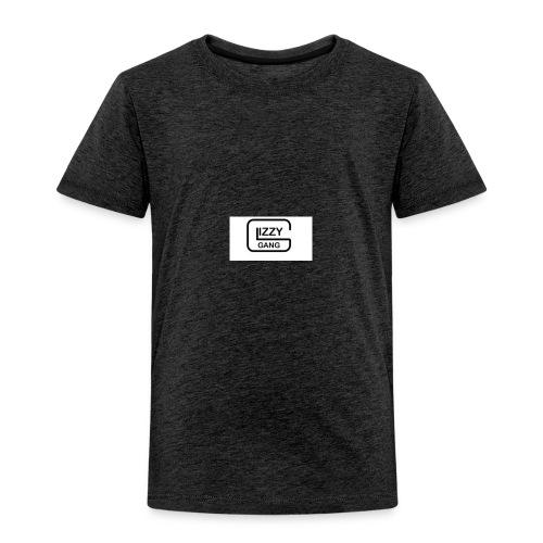 GLIZZY wear - Toddler Premium T-Shirt