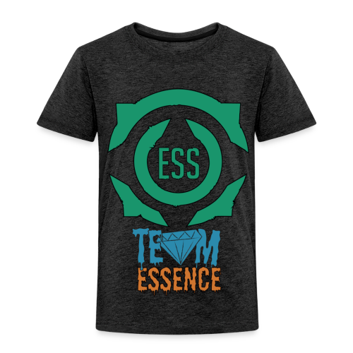 Team Essence Illustration - Toddler Premium T-Shirt