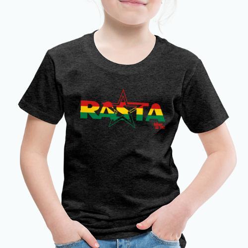 RASTA - Toddler Premium T-Shirt