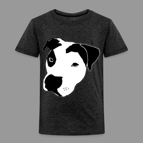 Pit Bull T-Bone - Toddler Premium T-Shirt