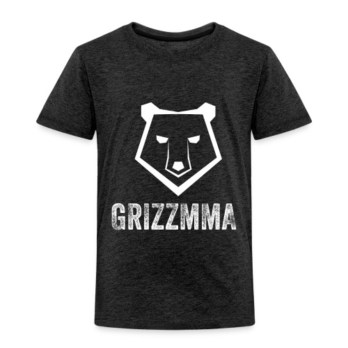 GrizzWear - Toddler Premium T-Shirt