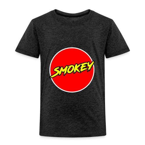 Smokey Mug - Toddler Premium T-Shirt