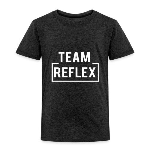 Team Reflex - Toddler Premium T-Shirt