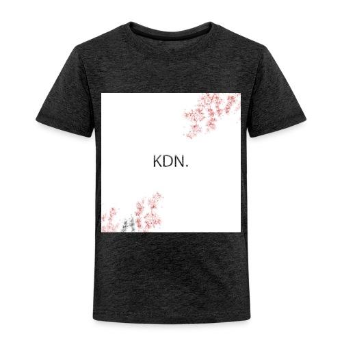 Tee - Toddler Premium T-Shirt