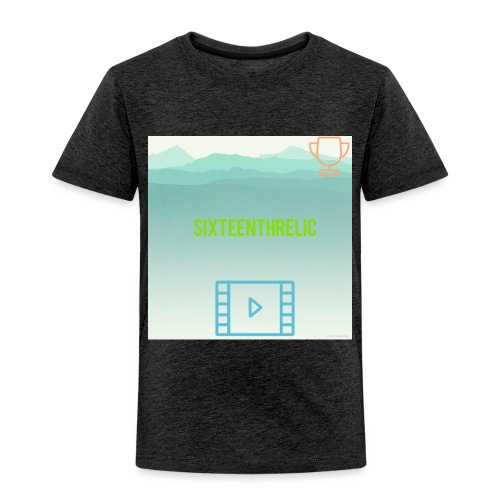 SixteenthRelic - Toddler Premium T-Shirt