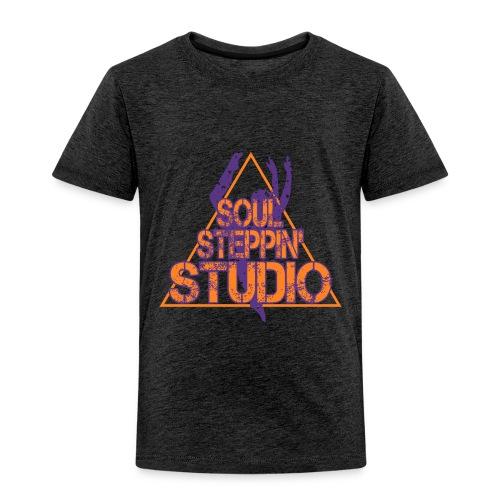 Soul Steppin Studio - Toddler Premium T-Shirt