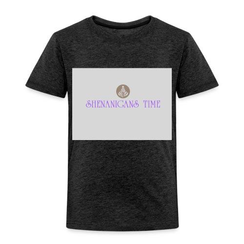 New merch for 2020 - Toddler Premium T-Shirt