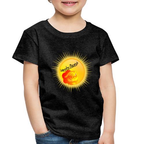 LoyaltyBoardsNewLogo 10000 - Toddler Premium T-Shirt