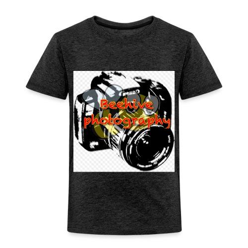 Beehive - Toddler Premium T-Shirt