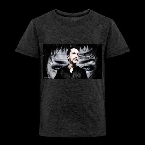 Eyes - Toddler Premium T-Shirt