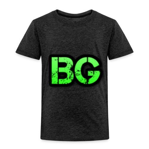 Brendan_gaming - Toddler Premium T-Shirt