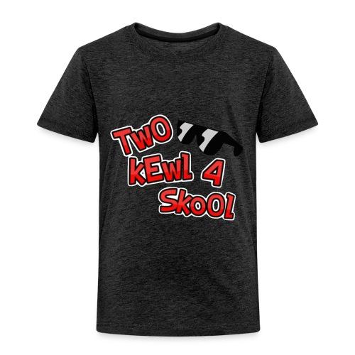 FotorCreated-bell - Toddler Premium T-Shirt