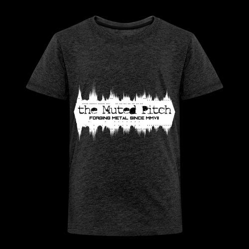 10th Anniversary - Toddler Premium T-Shirt