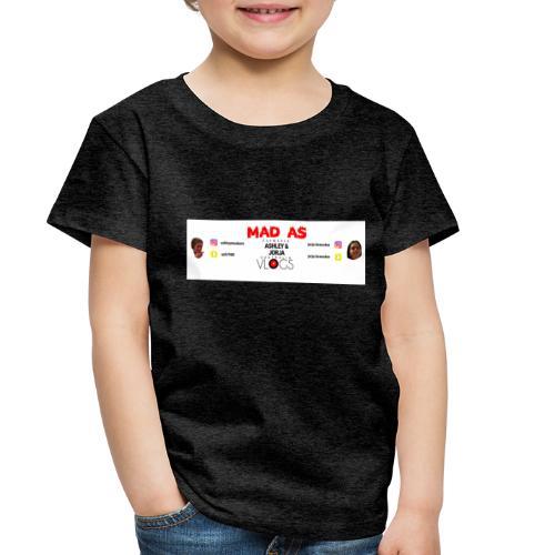 Banner - Toddler Premium T-Shirt
