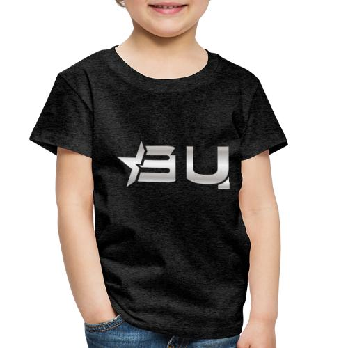 BU GEAR FOR THOSE WHO DARE - Toddler Premium T-Shirt