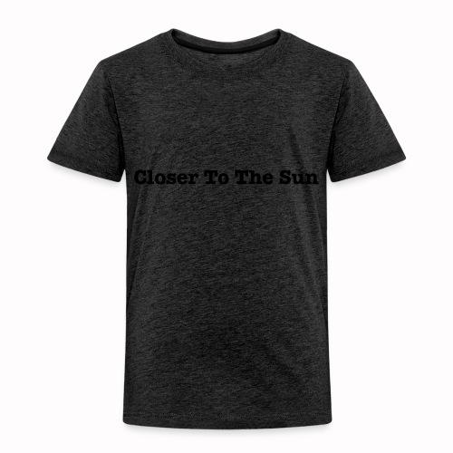 CTTS-1 - Toddler Premium T-Shirt