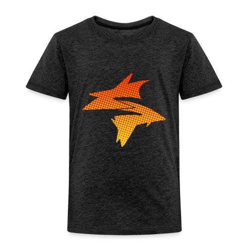 Strawhax-Mug - Toddler Premium T-Shirt