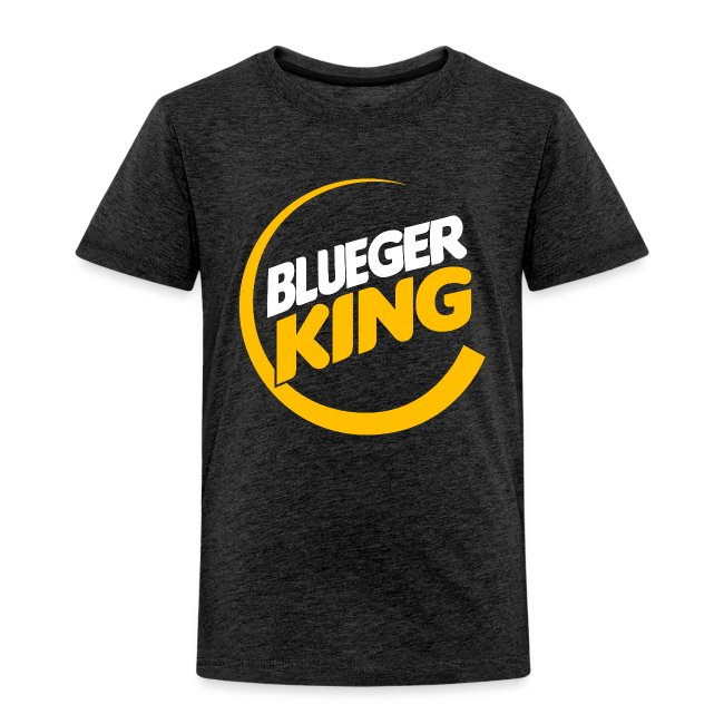 Blueger King