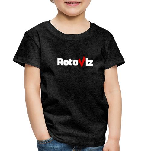 RotoViz - Toddler Premium T-Shirt