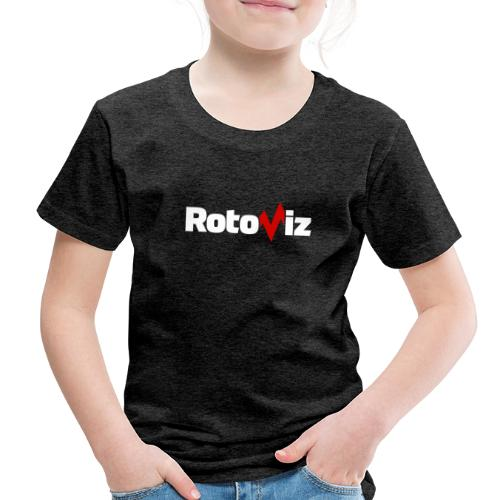 RotoViz - Toddler Premium T-Shirt