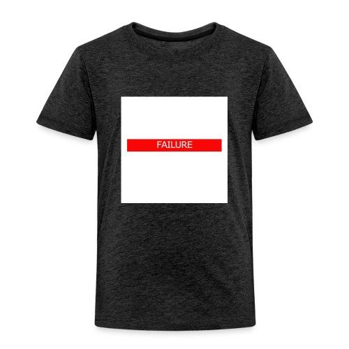 Failure Merch - Toddler Premium T-Shirt