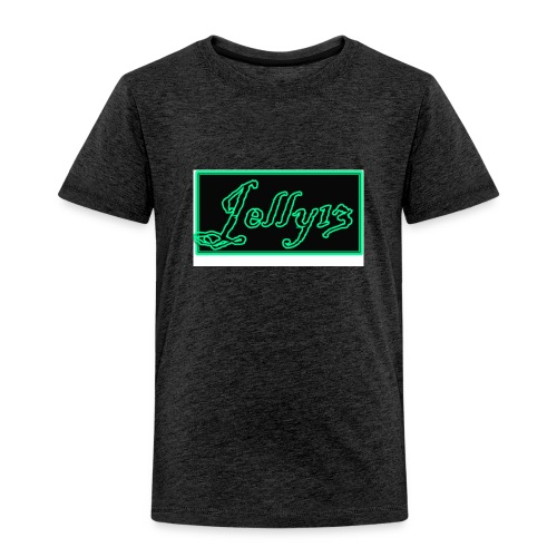 Jelly13 Name - Toddler Premium T-Shirt
