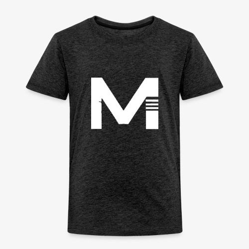 M original - Toddler Premium T-Shirt