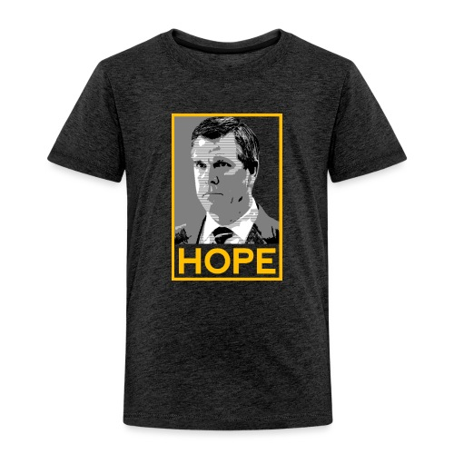 HOPE - Toddler Premium T-Shirt