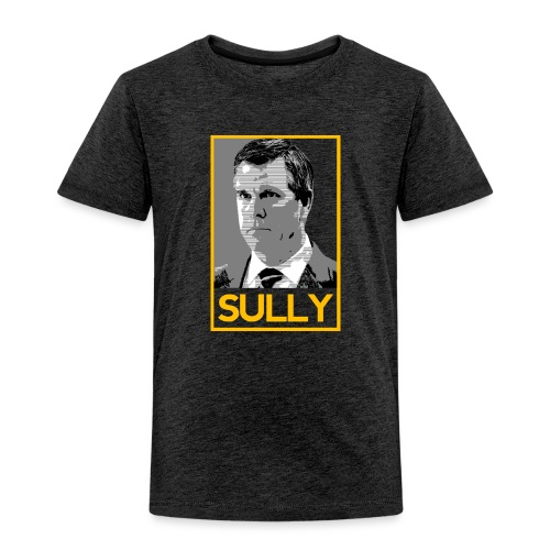 Sully - Toddler Premium T-Shirt