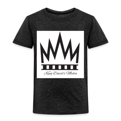 King David - Toddler Premium T-Shirt